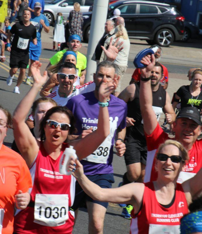 Blackpool 10k Run
