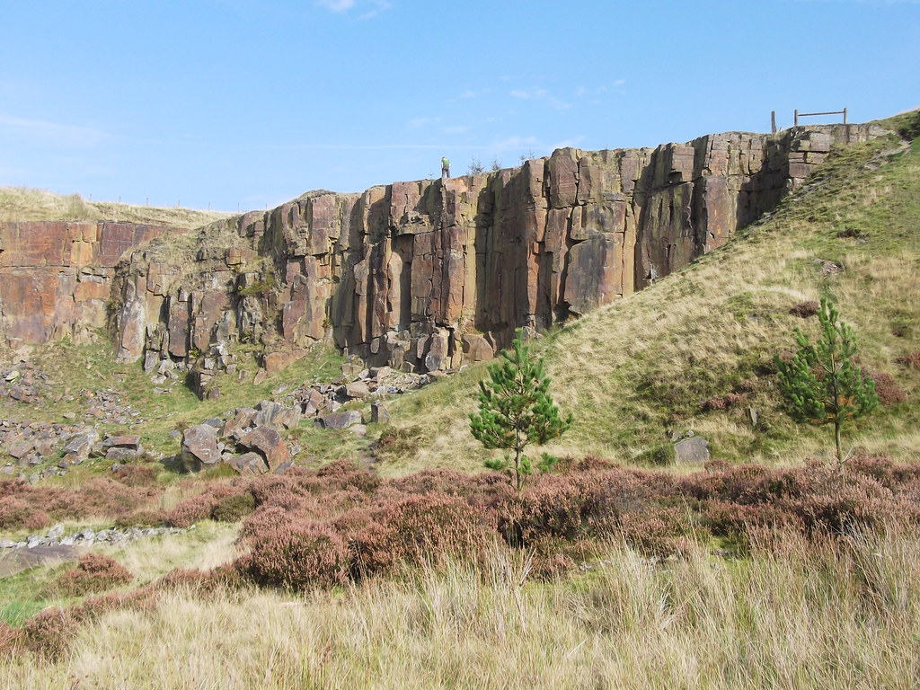Haslingden Grane Walk