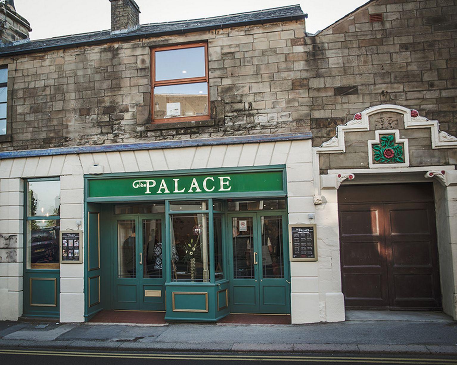 Palace Cinema Supperclub